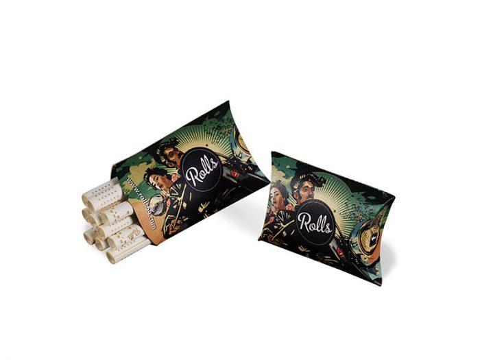 Rolls Filter Pocket Pack