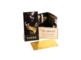 Shine King Size Paper