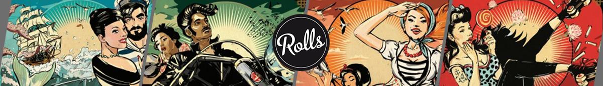 Bestelle jetzt auf Rolls 69 Smart Filter - der Online-Shop von Rolls