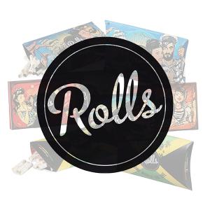 Rolls Filter und Shine Gold Papes - jetzt im Rolls 69 Online Shop erhältlich.