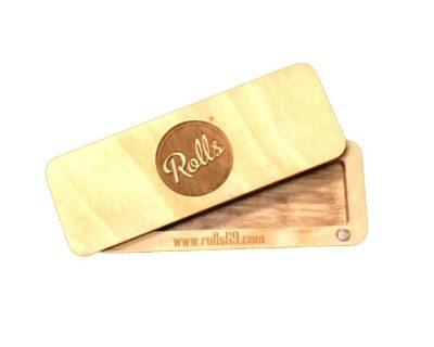 Rolls Joint Box