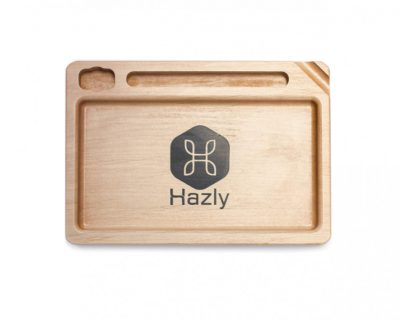 Hazly Rolling Tray